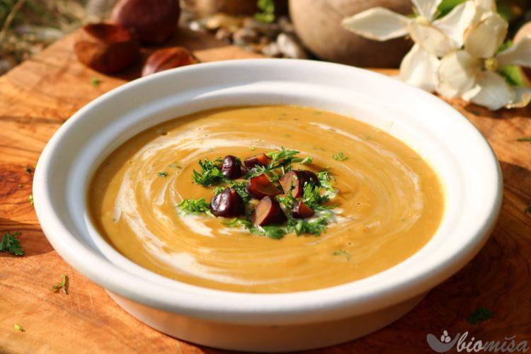 Kašatanová polévka